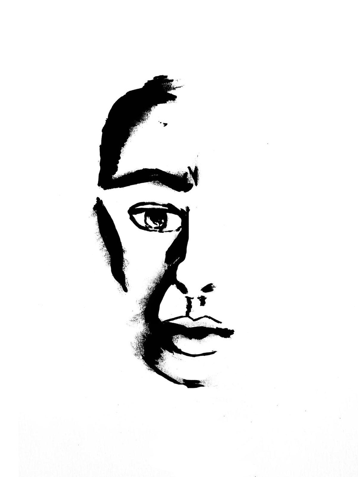 abstractportrait